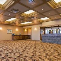 Best Western PLUS Mirage Hotel and Resort, hotel em High Level