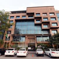Hotel Crown Plaza Islamabad, hotel in Islamabad