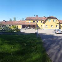 Dagsholm Hotell