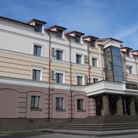 Hermes, отель в Житомире