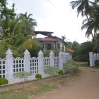 Aroma Villa, hotel in Polonnaruwa