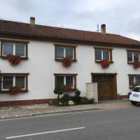 Apartman Olesnik, hotel in Olešník