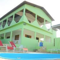 Paraíso em Baia Formosa, hotel in Baía Formosa