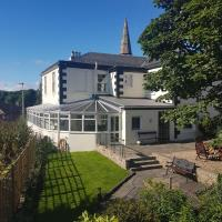The Glenerne Guest House, hotel in Eyemouth