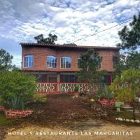 Hotel y Restaurante Las Margaritas, hotel in Perquín