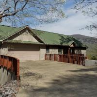 Hickory Nut Lodge Home