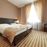 Отель Estel