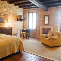 I Costanti, hotell i Caldiero