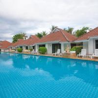 The Privacy Beach Resort & Spa, hotel in Sam Roi Yot