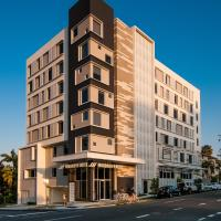 Woodroffe Hotel, hotel in Gold Coast