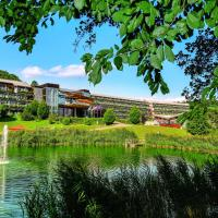 Das Sonnreich - Thermenhotel Loipersdorf, hotel in Loipersdorf bei Fürstenfeld