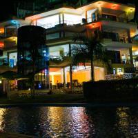 Best Outlook Hotel, отель в городе Бужумбура