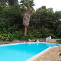 Albergaria do Lageado, hotel em Monchique