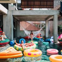 Cara Cara Inn, hotel di Kuta