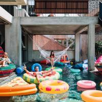 Cara Cara Inn, hotel in Kuta