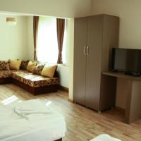 Guest House Central