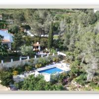 El Pinaret, hotel in Tarragona