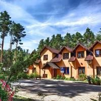 Pensjonat Sosnowe Zacisze, hotel in Susiec