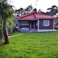Casa Playa Fisterra