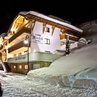 Hotel Garni Mirabell, ξενοδοχείο σε Ischgl