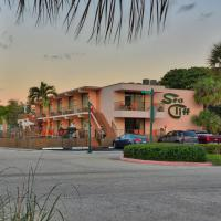 Sea Cliff Hotel, hotel in Fort Lauderdale