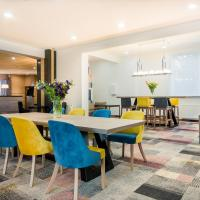 Sangate Hotel Airport, hotel near Warsaw Frederic Chopin Airport - WAW, Warsaw