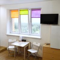 Квартира-студия в Звенигороде, отель в Звенигороде