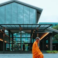 Theatre Residence, Hotel im Viertel Riverside, Bangkok