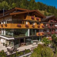 Hotel Garnì Gardena - Appartments, отель в Санта-Кристина-Вальгардена