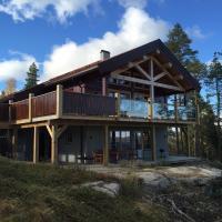 Alpstigen 8B, hotel in Järvsö