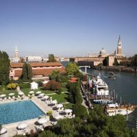 Cipriani, A Belmond Hotel, Venice, hôtel à Venise (Giudecca)