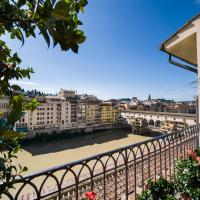 Hotel degli Orafi, hotel in Uffizi, Florence