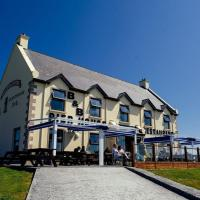 Pier House Bed & Breakfast, hotel in Inis Mor