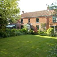 West Barton House