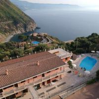 Residence La Marinella, hotell i Palmi