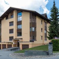 Apartment Haus Arnika, hotel in Obersaxen