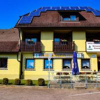 Hotel Sonja, hotel in Bad Bellingen