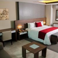 Hotel 5 de Mayo, hotel en Puebla
