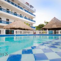 Hotel Kevins, hotel in Tolú