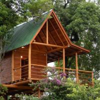 Casa na Árvore, hotel in Santa Cruz do Sul