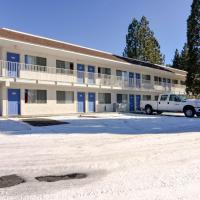 Motel 6-Big Bear Lake, CA, hotel in Big Bear Lake