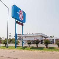 Motel 6-West Memphis, AR