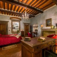 Suite La Gioconda, hotel a Castiglion Fiorentino