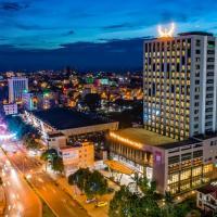 Muong Thanh Luxury Buon Ma Thuot Hotel, hotel near Buon Ma Thuot Airport - BMV, Buon Ma Thuot