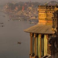 BrijRama Palace- A Heritage Hotel, hotel in Varanasi