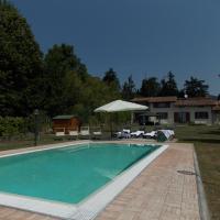 Villa Moderna Resort