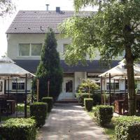 Hotel am Stadion, hotel in Wanheimerort, Duisburg