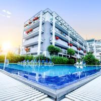 Ambassador Suite Hotel, hotel v destinaci Riva del Garda