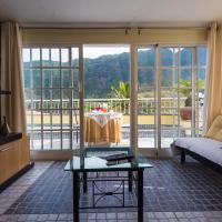 Terrace View House (Cantinho das Feiteiras), hôtel à São Vicente