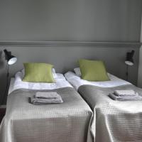 Aikon Kartano, hotel in Viitasaari